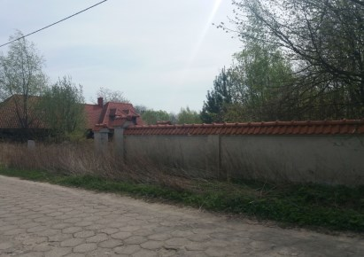 działka na sprzedaż - Kazimierz Dolny, Góry
